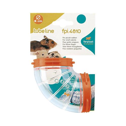 Ferplast - Accessoires de fixation - Tubeline / Curve
