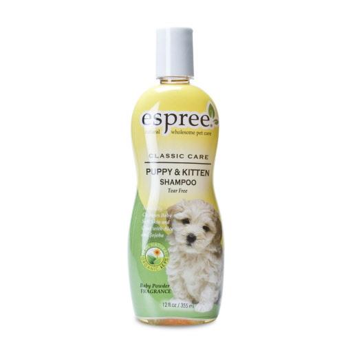 Espree - Chiot et chaton -  Shampoing