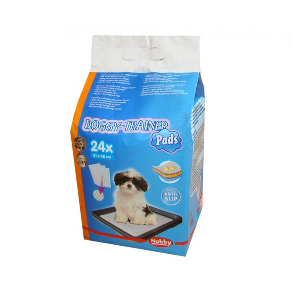 Nobby Doggy Trainer Pads Klein