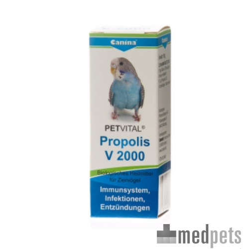 Canina Petvital - Propolis V2000