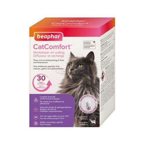 Beaphar CatComfort Verdampfer Starterset - 48 ml