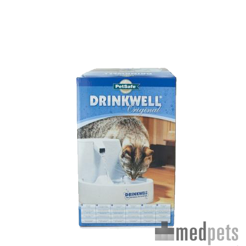 PetSafe Drinkwell - Fontaine pour animaux de compagnie