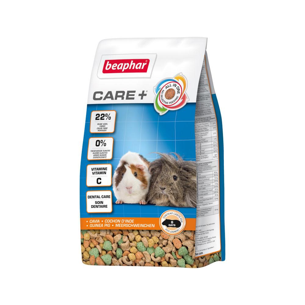 Beaphar Care+ - Cochon d'Inde - 1,5 kg