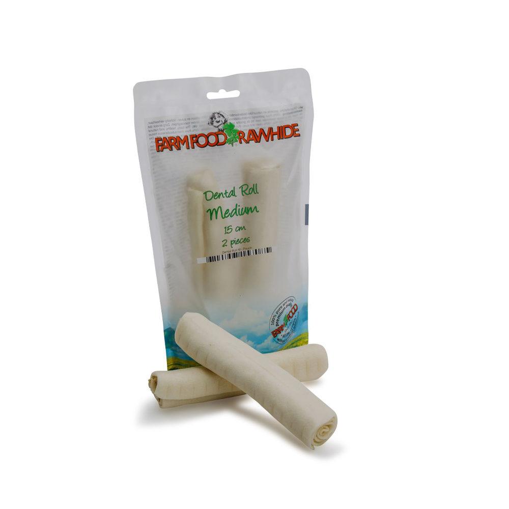 Farm Food Snack Dental Roll