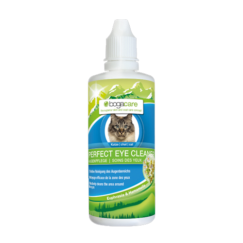 Bogacare Perfect Eye Cleaner - Chat