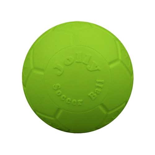 Jolly Soccer Ball - Apfelgrün