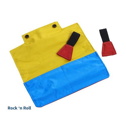 Buster Activity Mat - Rock 'n Roll