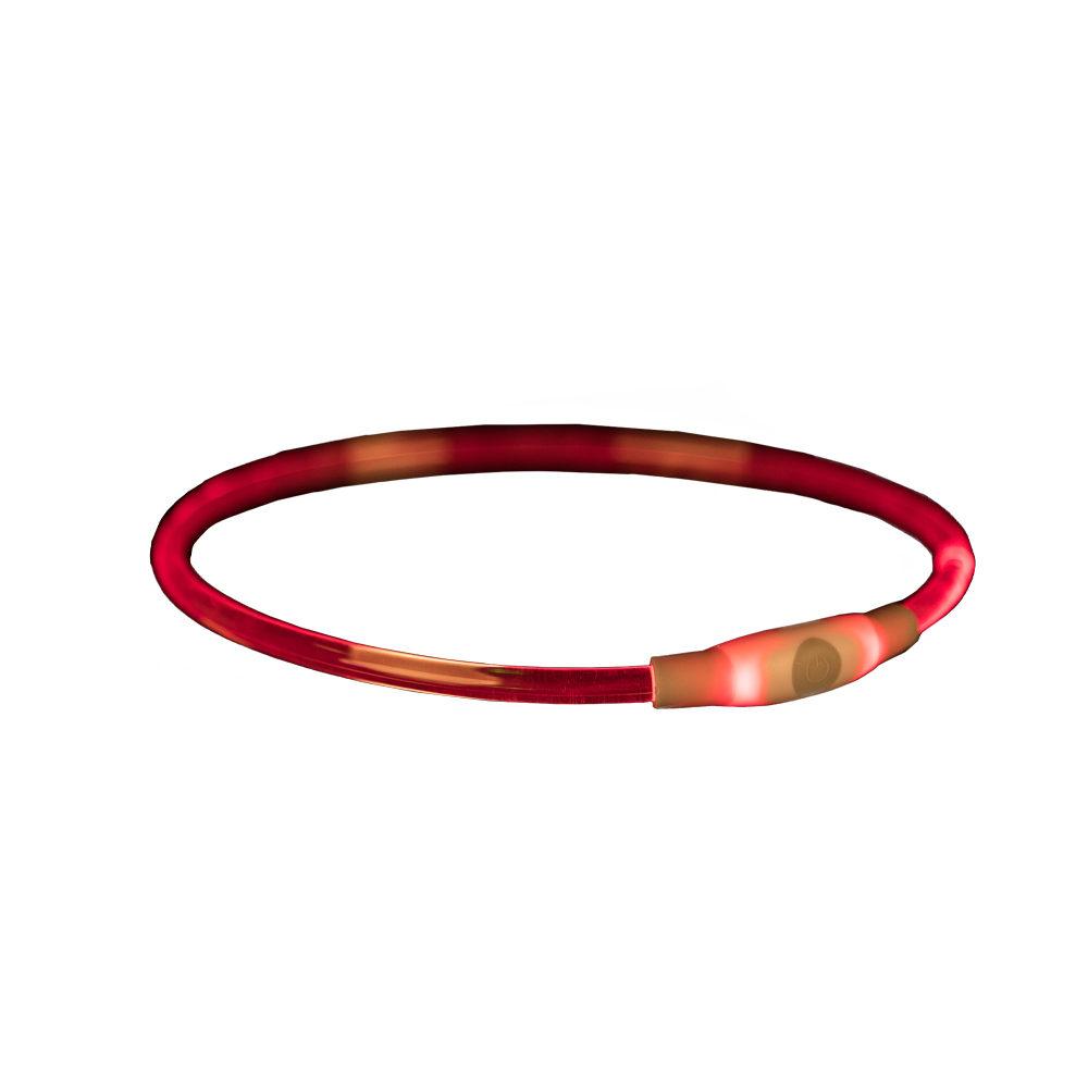 Trixie - Anneau lumineux USB flash - Multicolore