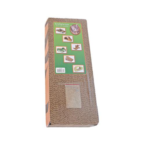 Boon - Planche à gratter en carton - 50 x 22 cm