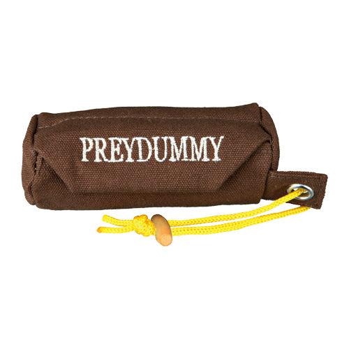 Trixie Preydummy - Braun mit gelber Schlaufe