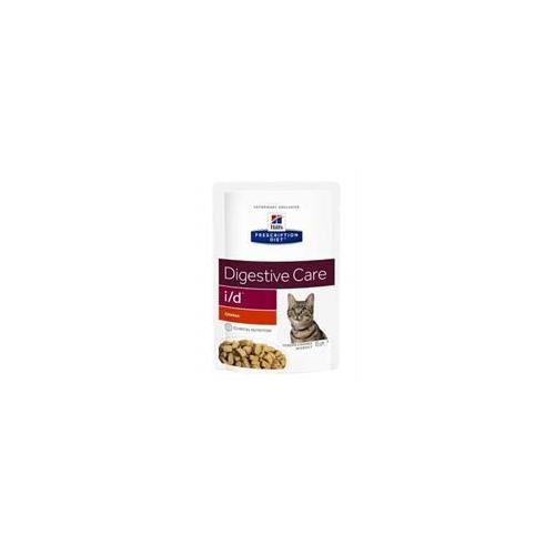 Hill's Prescription Diet i/d Digestive Care - Sachet - Saumon