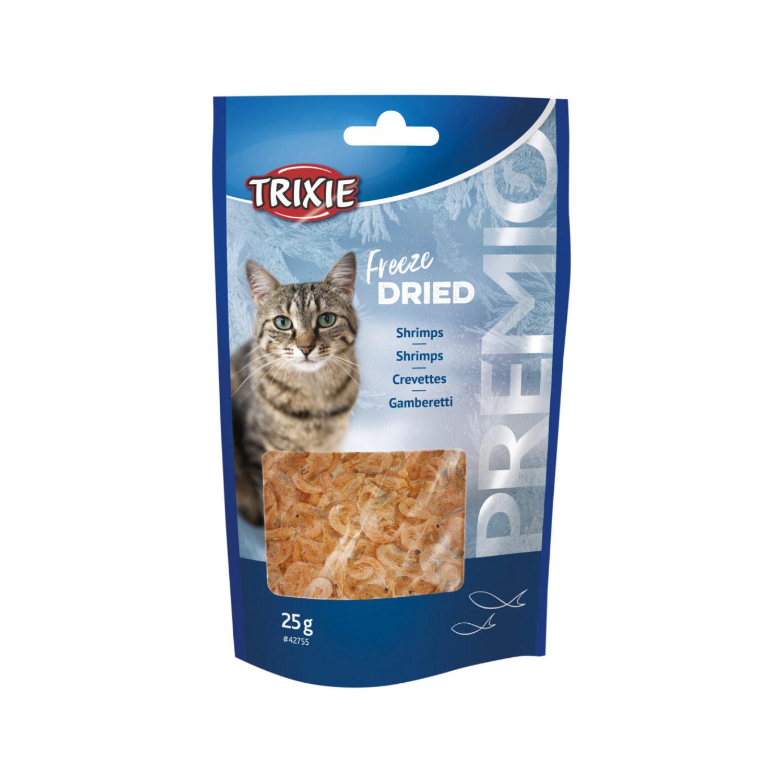 Trixie Premio Freeze Dried - Shrimps