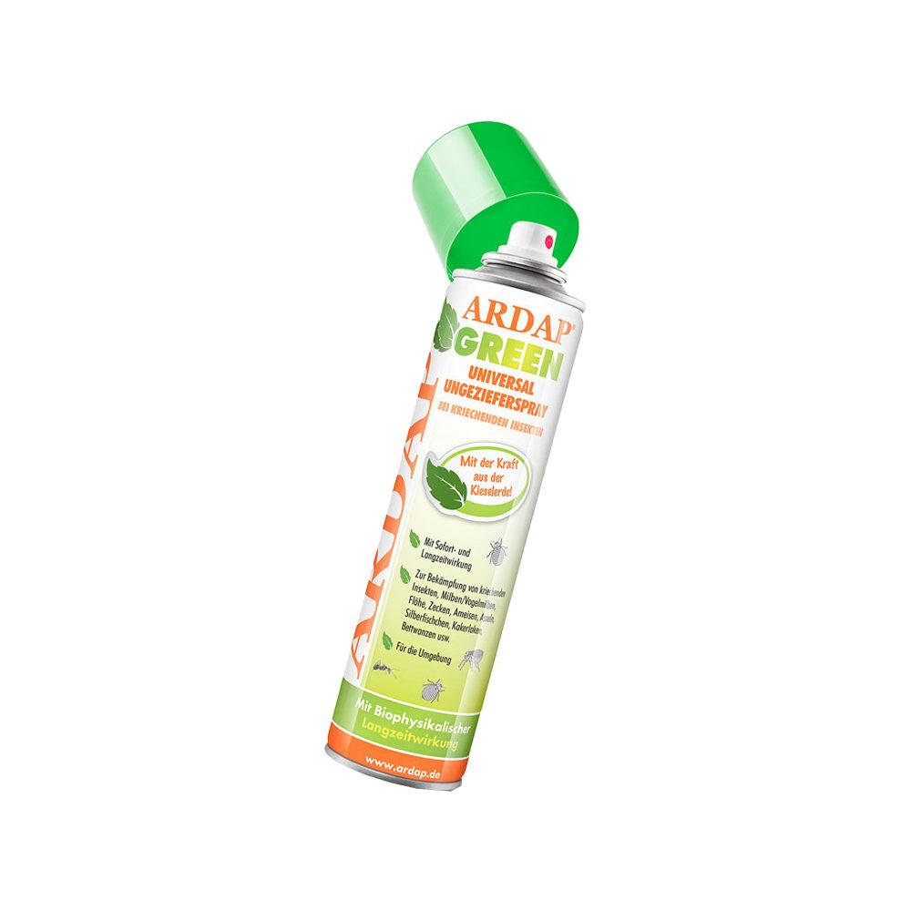 Ardap Green Universal Ungezieferspray - 400 ml