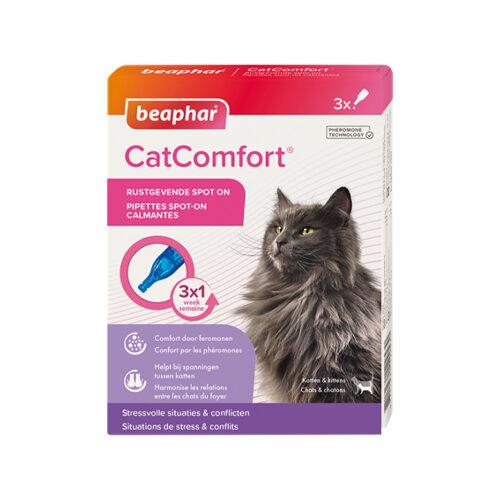 Beaphar CatComfort Spot-On