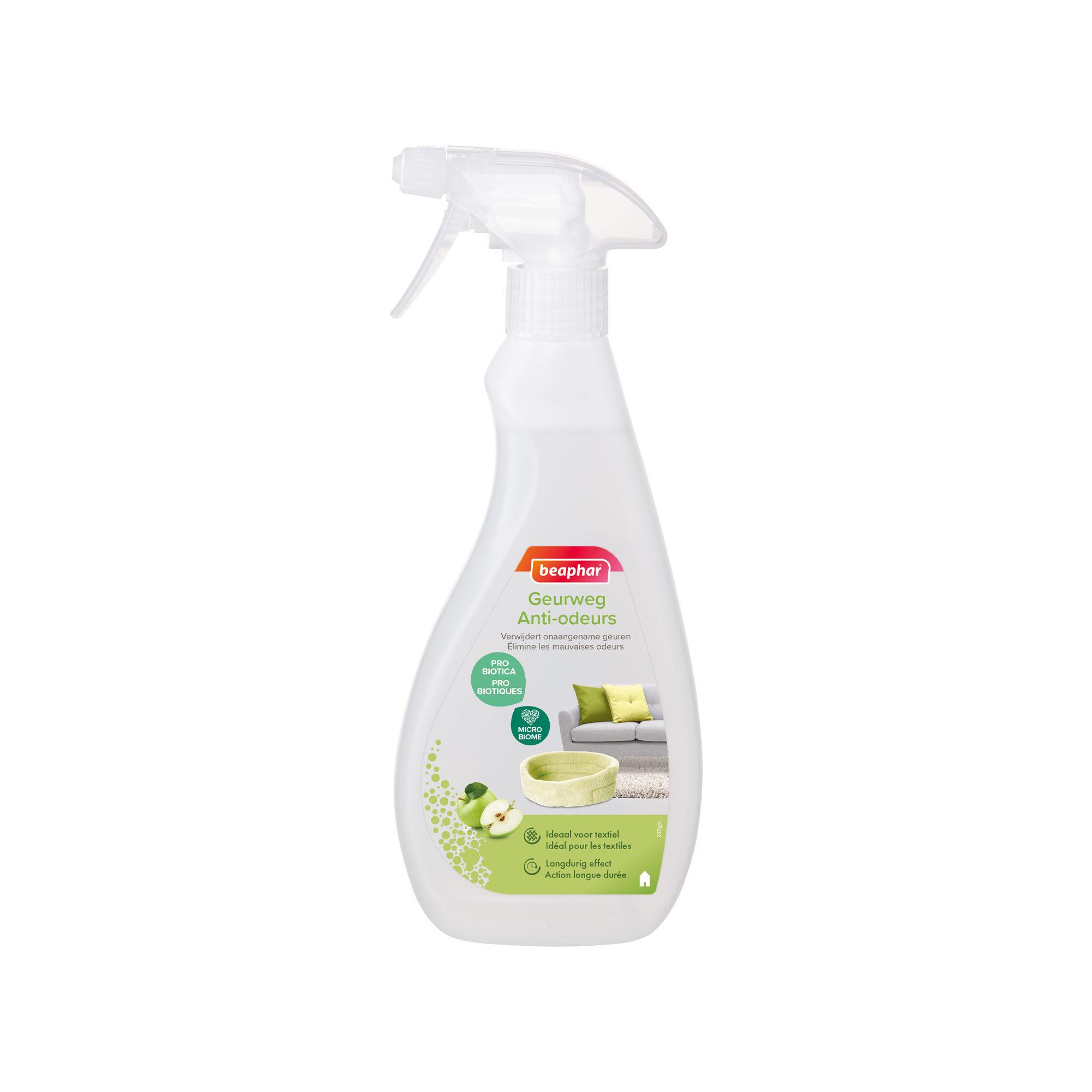 Beaphar - Anti-odeurs - 500 ml