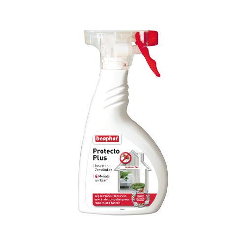Beaphar Protecto Plus Umgebungsspray