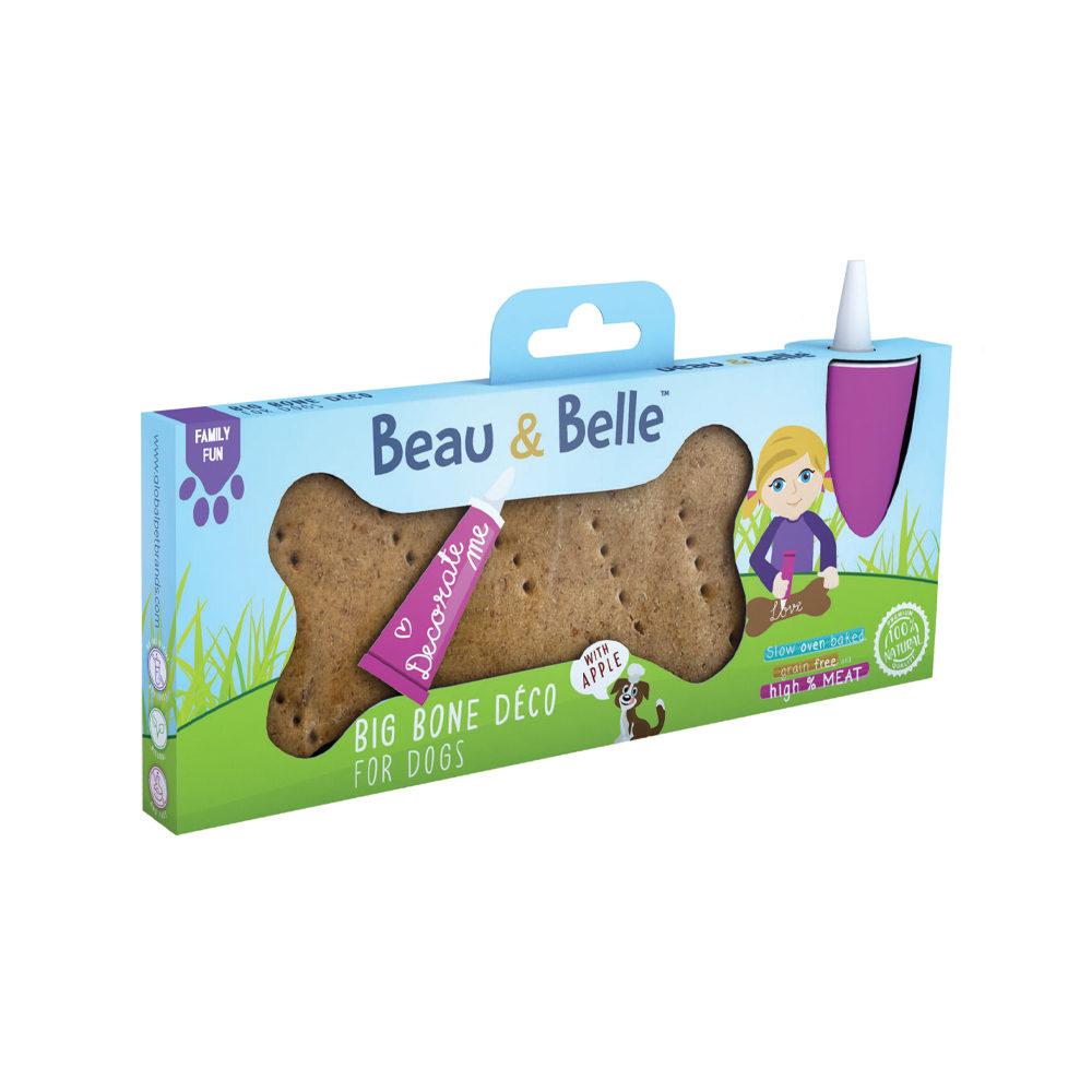 Beau & Belle Big Bone Deco Set