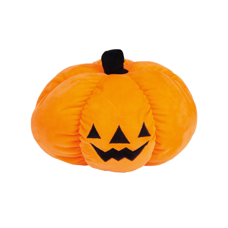 Beeztees Halloween Kürbis Spielzeug