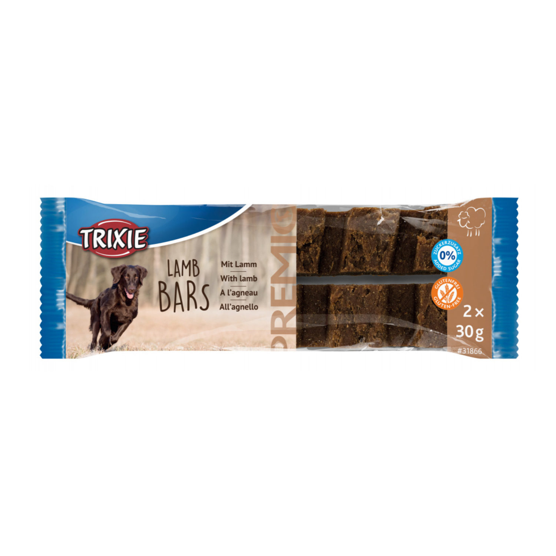 Trixie Premio - Lamb Bars