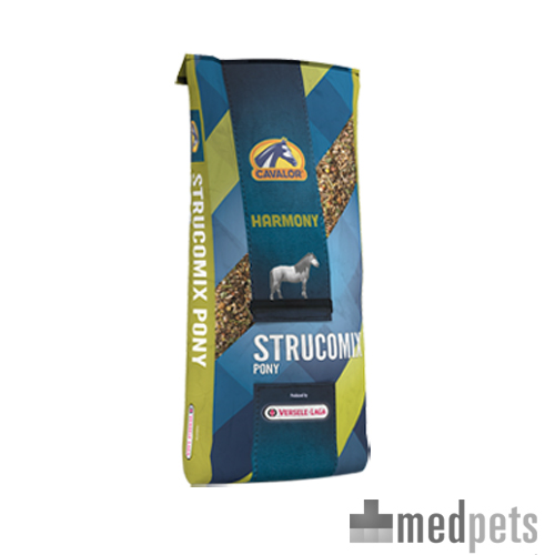 Cavalor Strucomix - Poney