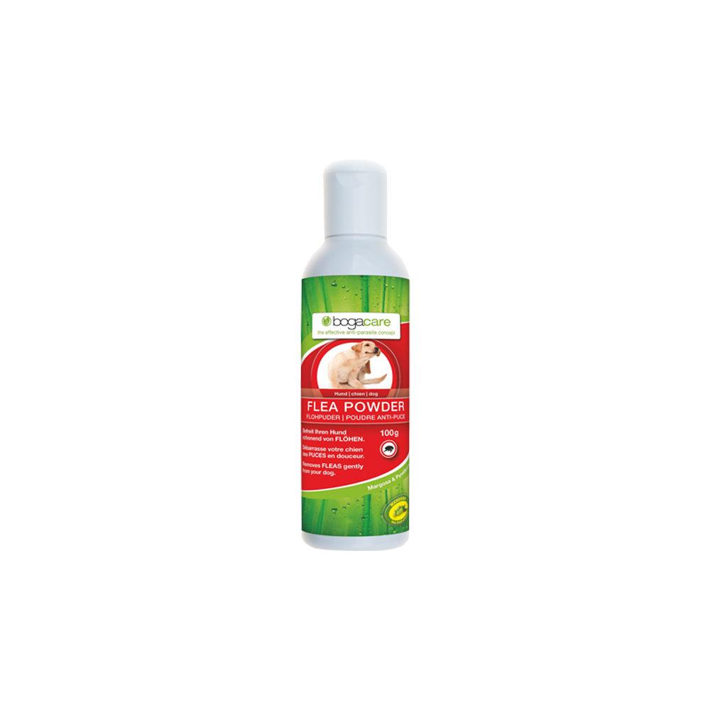 Bogacare Flea Powder Chien - 100 g
