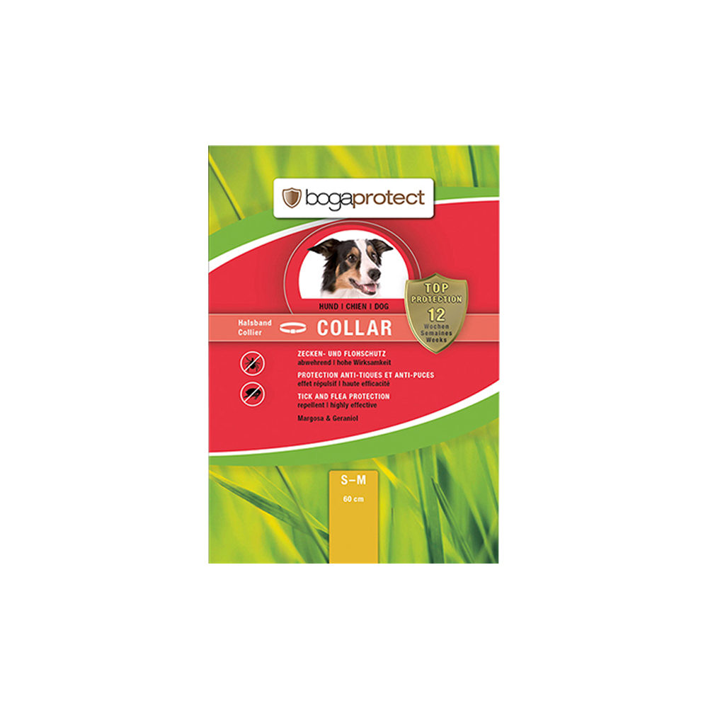 Bogaprotect Collar Chien - S-M