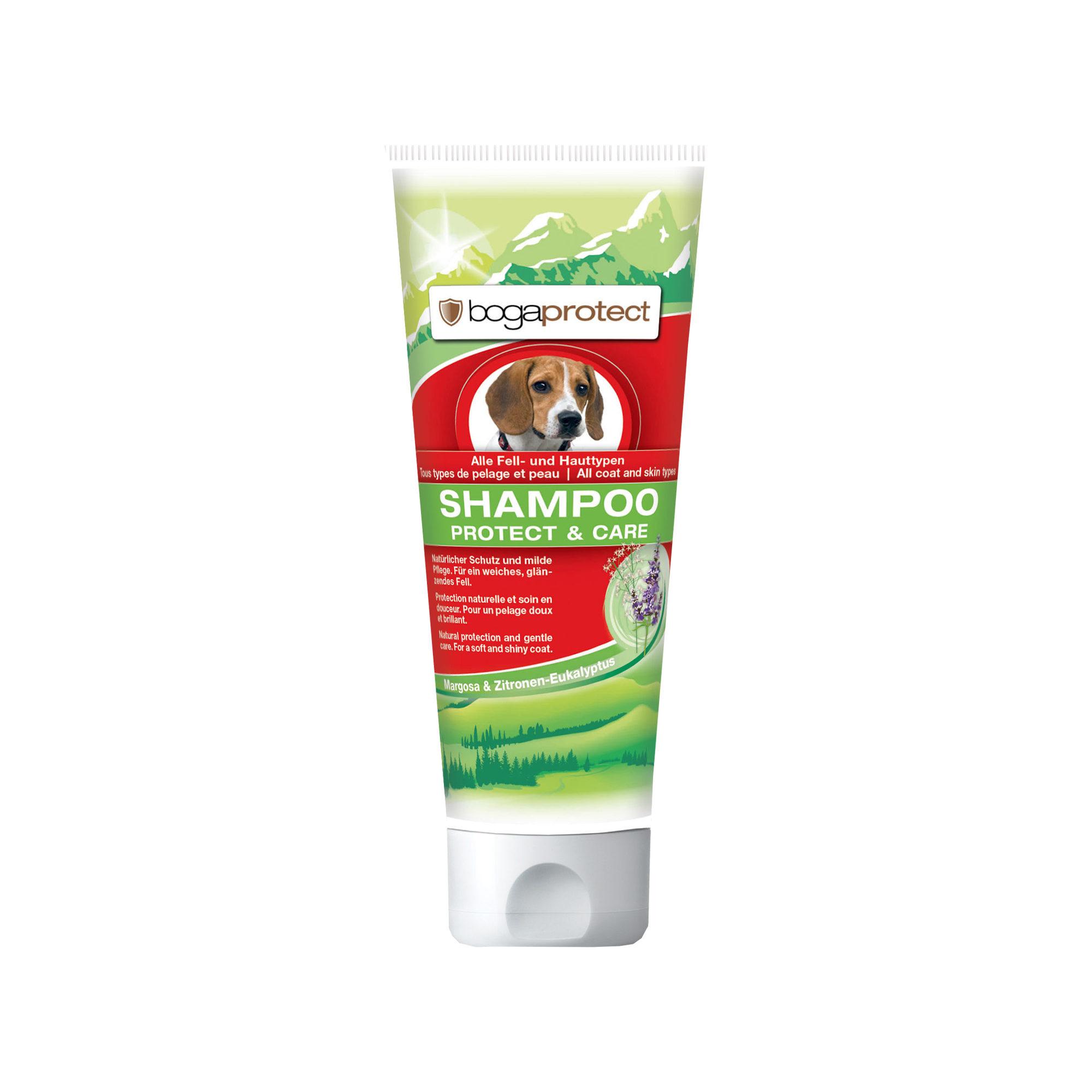 Bogaprotect Shampoo Protect & Care - 200 ml