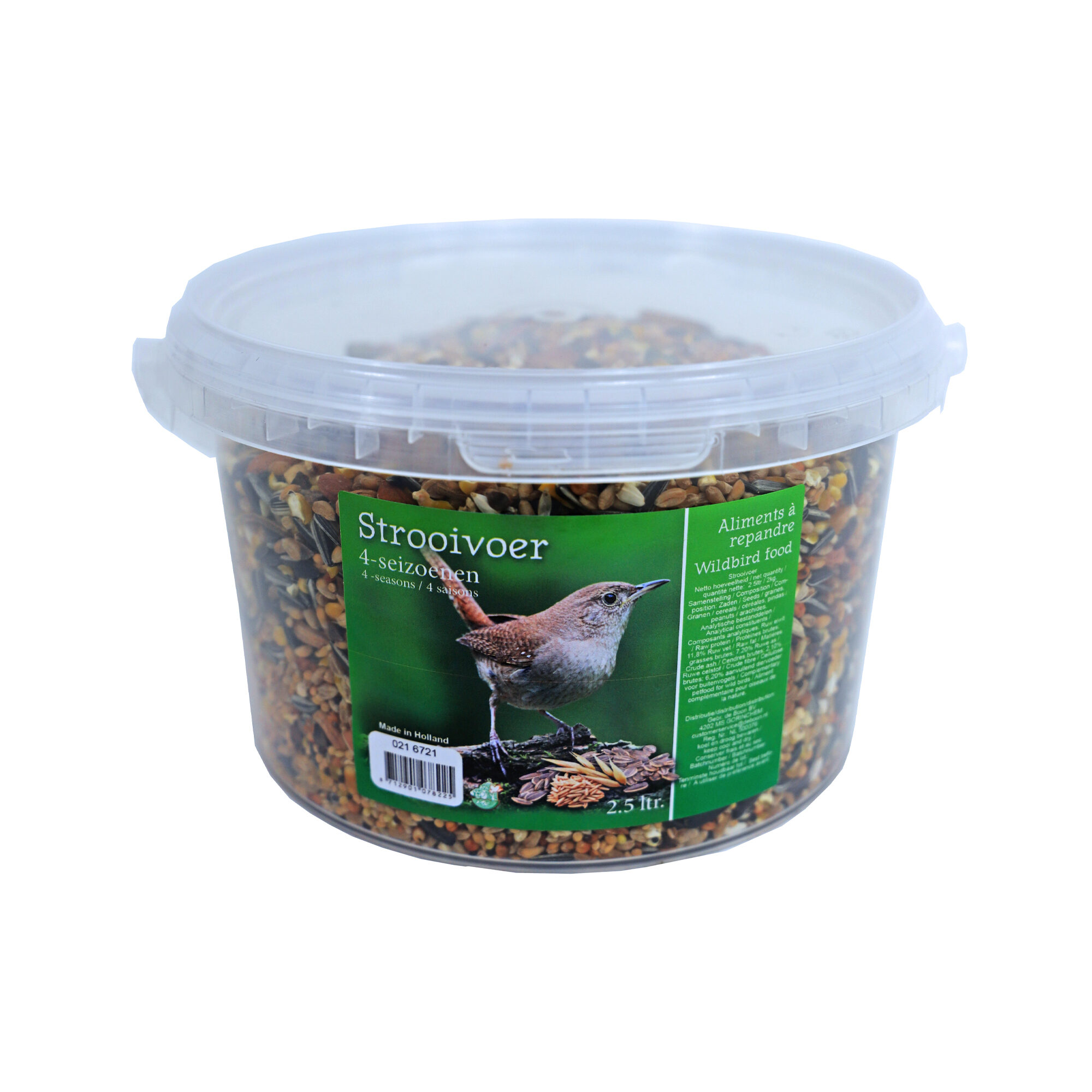 Boon - Alimentation 4 saisons - 2~5 L