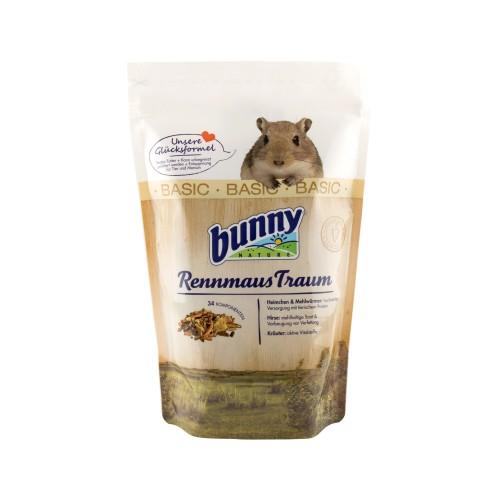 Bunny Nature - Rêve de gerbille - Basic