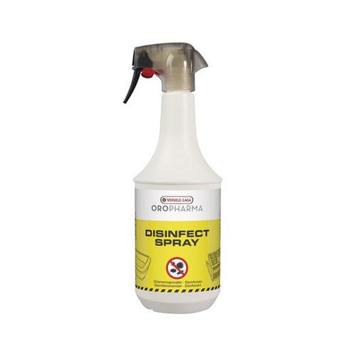 Oropharma Disinfect Spray
