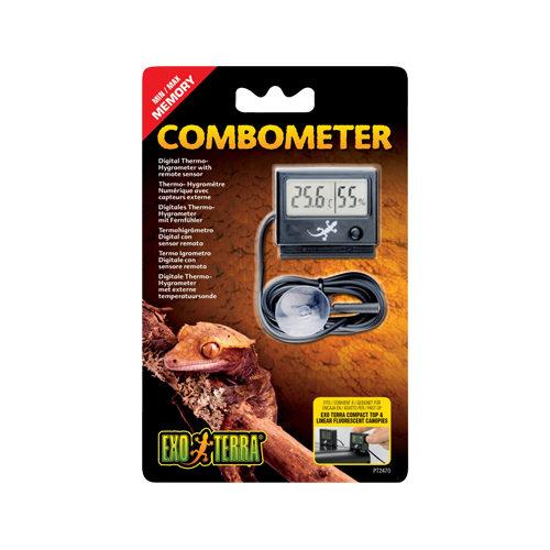 Exo Terra Combometer