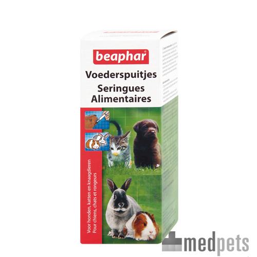 Beaphar - Seringues alimentaires