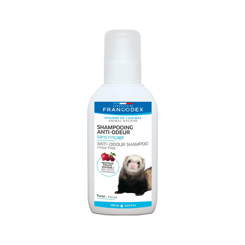 Francodex - Shampoing pour furet