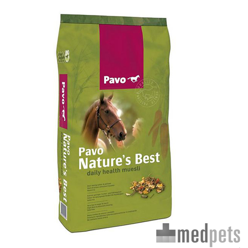 Pavo Nature's Best
