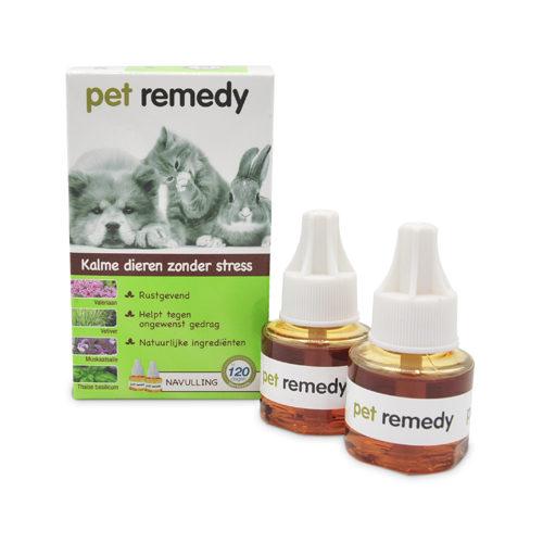 Pet Remedy - Recharge pour diffuseur