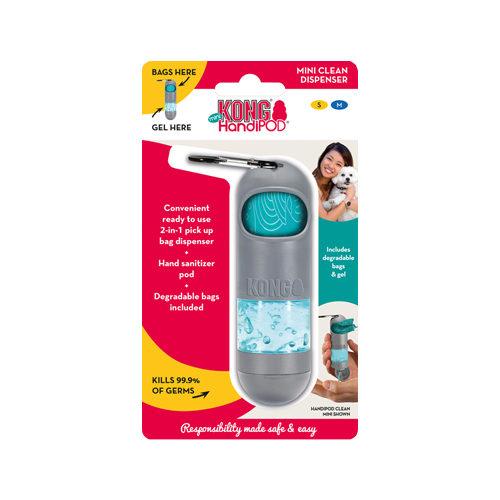 KONG HandiPOD Clean Dispenser Mini