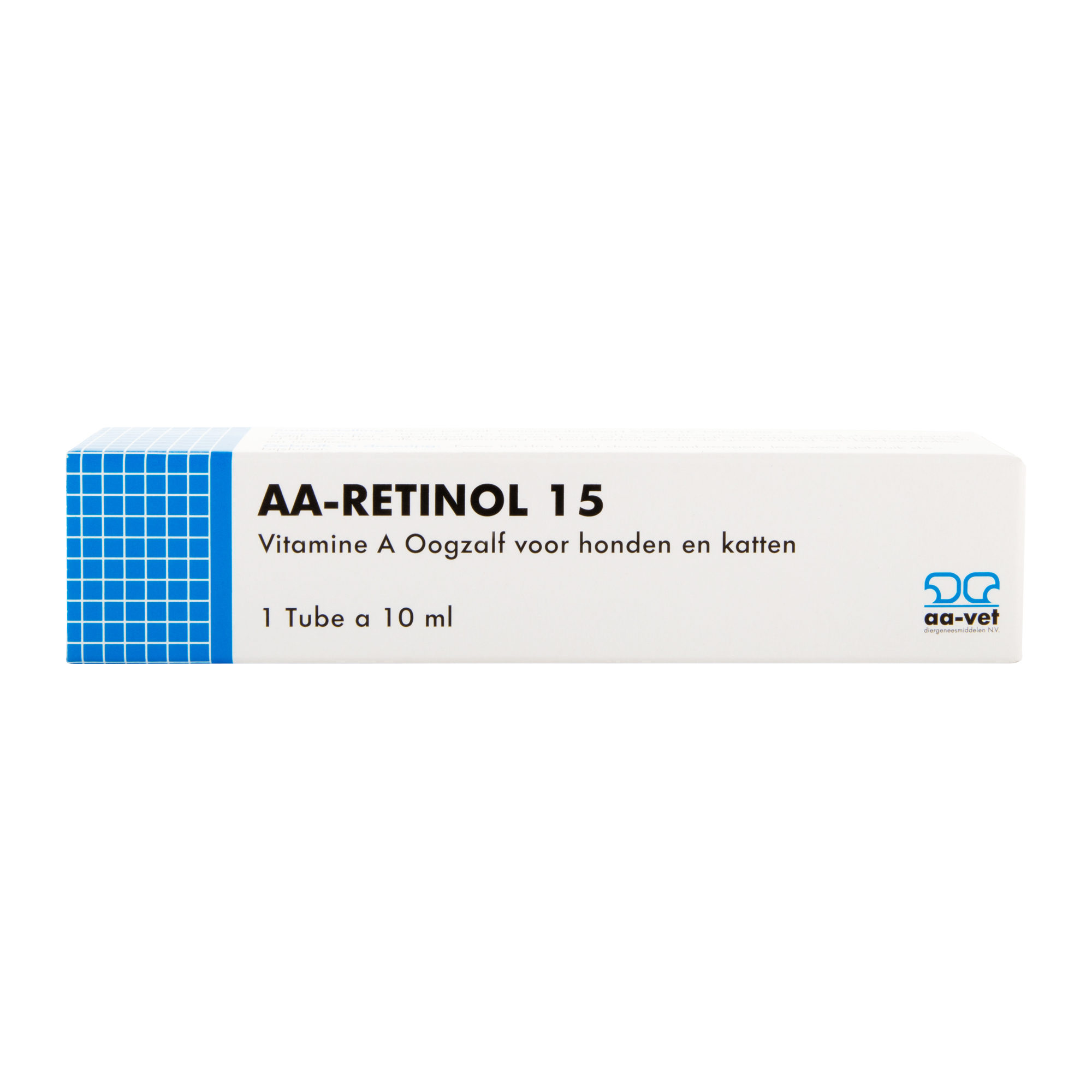 AA-Retinol 15 - Pommade pour les yeux - 10 ml