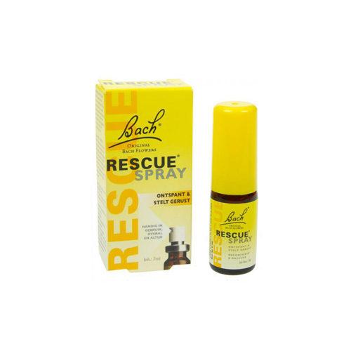 Bach Rescue Spray - 7 ml