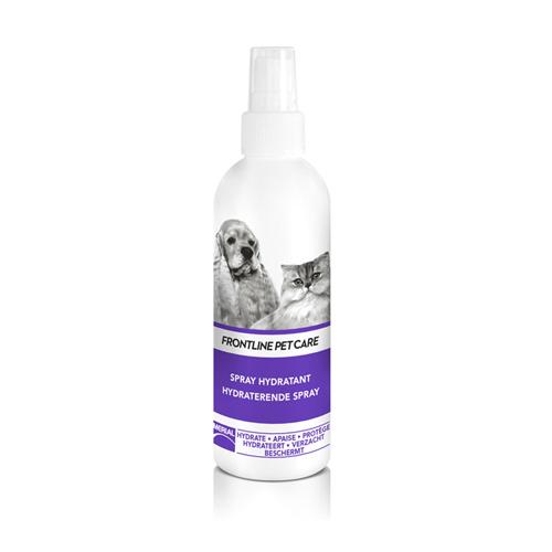 Frontline Pet Care Hydratisierendes Spray