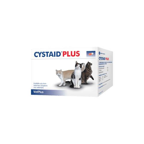 Vetplus Cystaid Plus