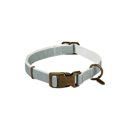 Designed By Lotte - Collier en nylon pour chien - Virante - Menthe