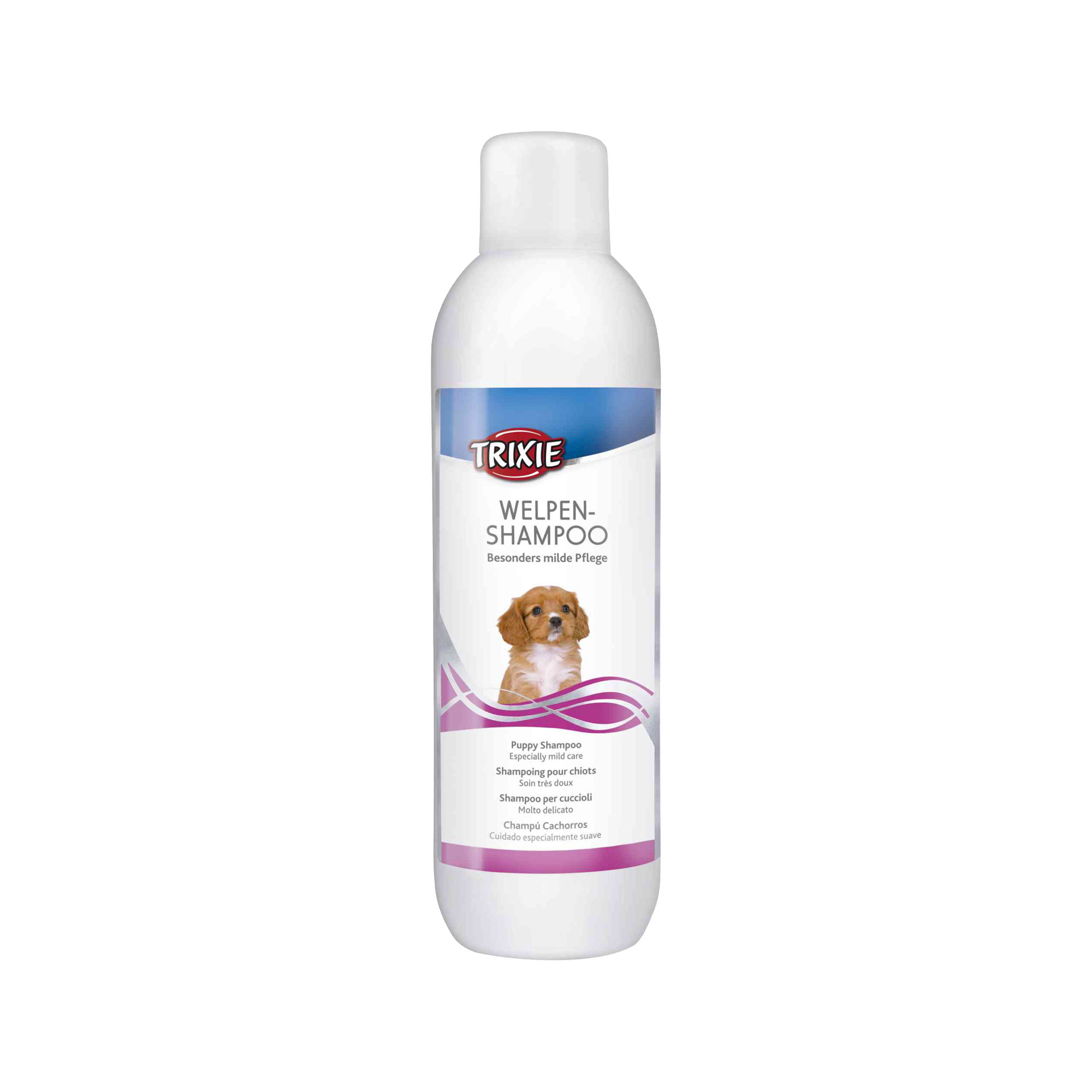 Trixie - Shampoing pour chiot
