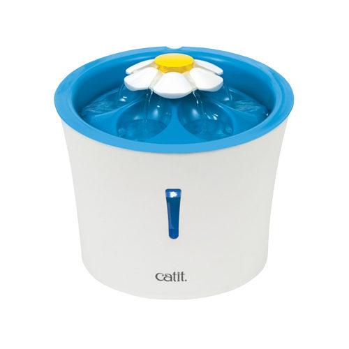 Catit Senses 2.0 Flower Fountain LED