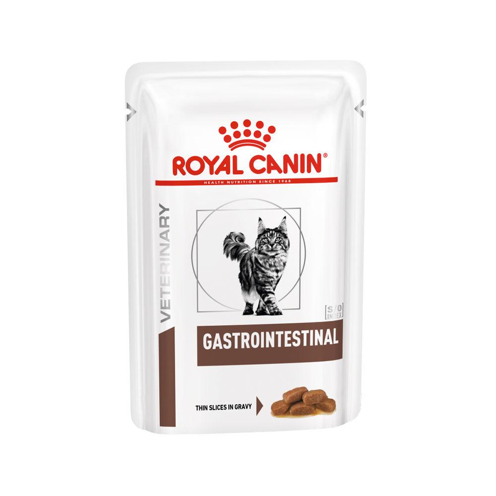 Royal Canin Gastro Intestinal - Sachet