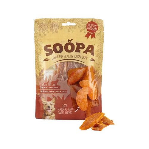 Soopa Chews - Sweet Potato