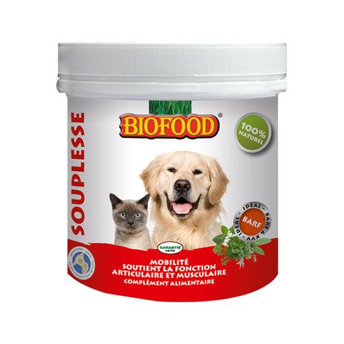Biofood Souplesse