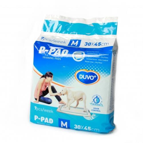 Duvo+ Puppy Pads - Medium