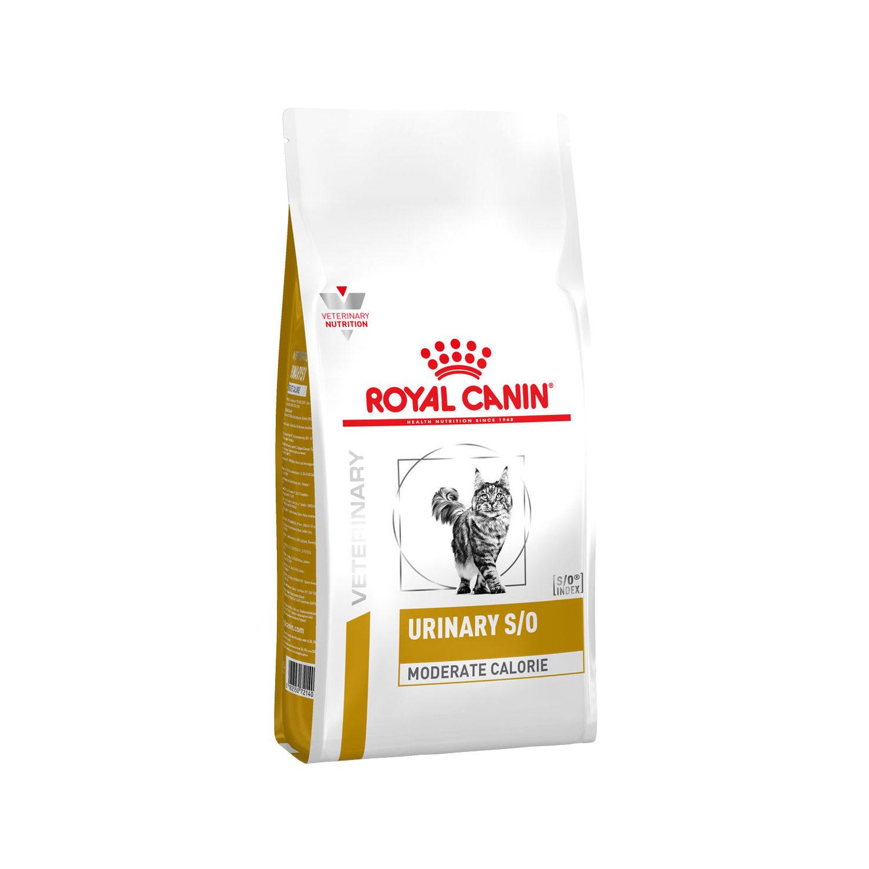 Royal Canin Urinary S/O Moderate Calorie Katzenfutter
