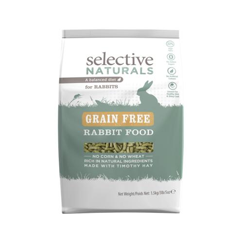Supreme Science Naturals Grain Free Rabbit
