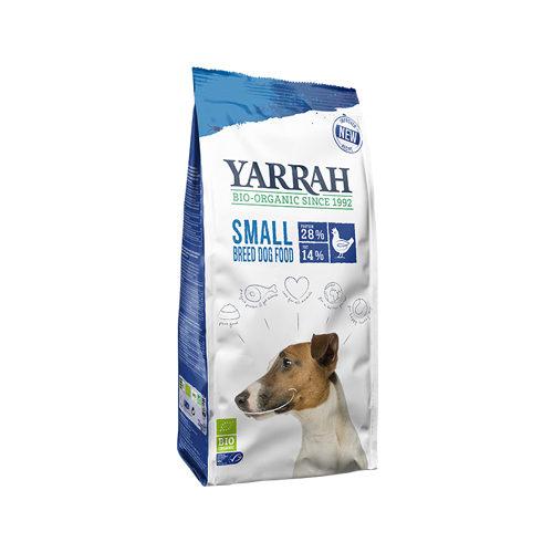 Yarrah Bio Small Breed Hundefutter - Huhn